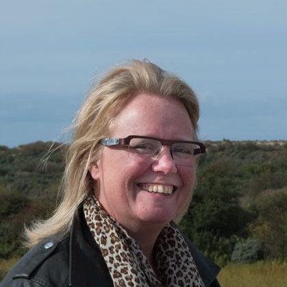 Ingrid Van Dijk-Ballering